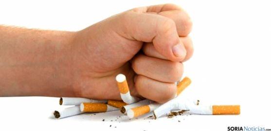 Este martes es el Día Mundial sin Tabaco. / Farmatur
