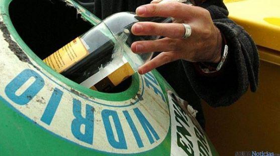 Sobre los beneficios del reciclado. / SN