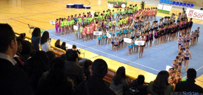 Imagen del campeonato