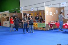 I Feria de la Cerveza Artesana de Golmayo
