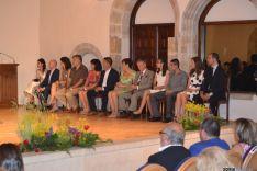 Homenaje a Los Jurados de San Juan 2016