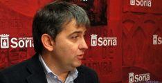 El concejal de Servicios Locales, Javier Antón. / SN