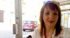 La escritora navarra ejerció en Soria.