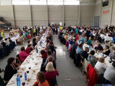 Encuentro de la ONCE este sábado en Soria./SN
