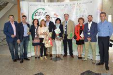 Comité ejecutivo autonómico del sector de AGCYL de CSIF