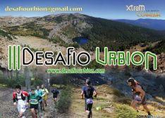 El Desafío Urbión 2016