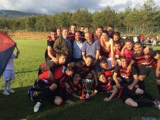 Foto 5 - Tardelcuende gana la Copa de la Diputación