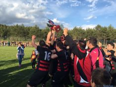 Tardelcuende gana la Copa de la Diputación