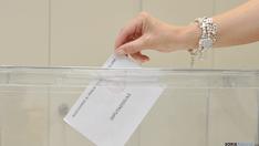 Jornada electoral.