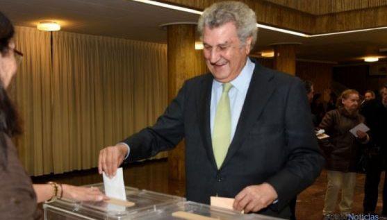 Jesús Posada encabeza de lista del PP en los próximos comicios. / SN
