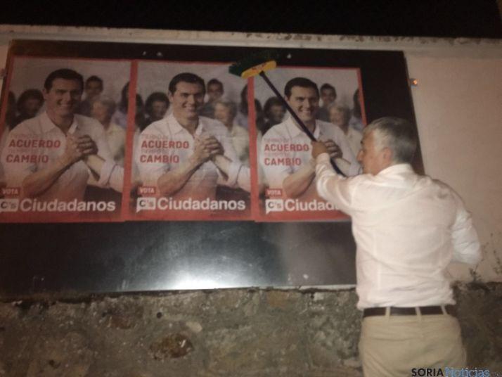 José Luis Alonso candidato por Soria.