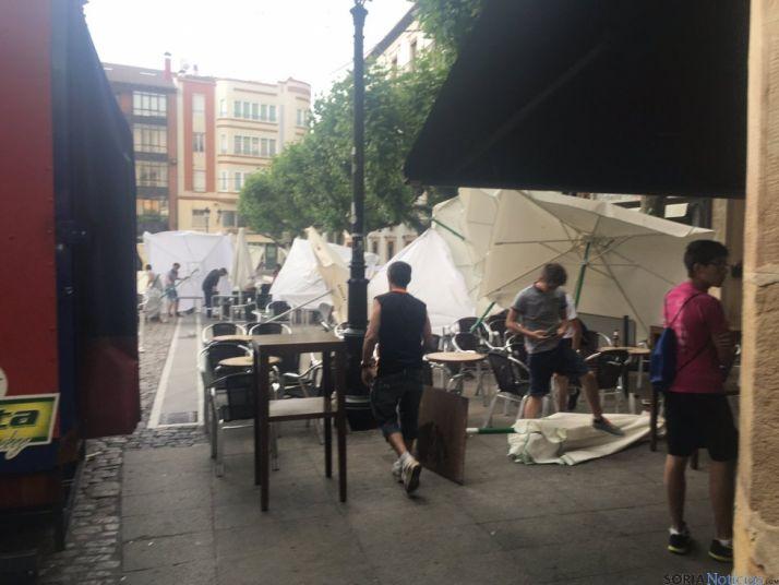 Plaza Herradores. AB