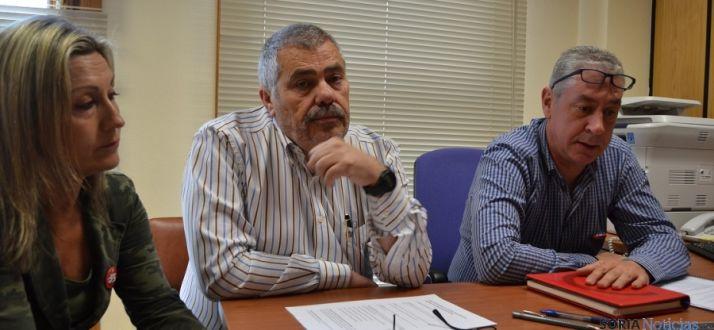 Personal funcionario Diputación de Soria