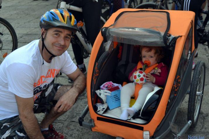 Día de la Bicicleta de Soria 2016