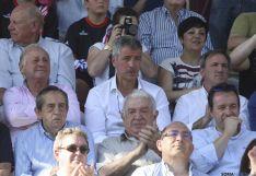 Imagen del partido.