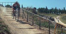 Imagen de una de las pruebas.