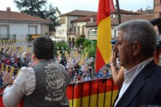 Fiestas de verano en San Leonardo