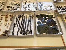 Los fondos que alberga el museo alemán. / Ayto.