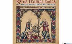 El cartel anunciador, inspirado en los textos de Alfonso X. / AytoAg.