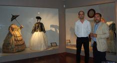 Luis Rey (dcha.) y Eduardo Acero./Dip.