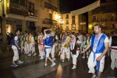 Las Bailas / María Ferrer