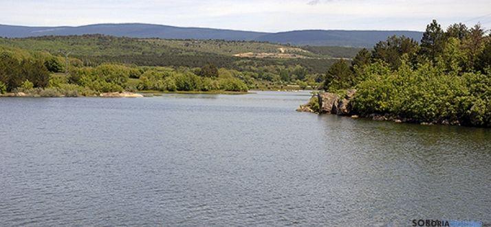 El pantano en una imagen de archivo./SN