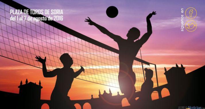 Imagen del torneo de este año.