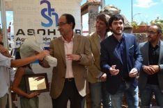 Premios Ashotur 2016