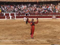 Imágen de las fiestas de El Burgo. /Ayto.