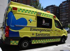 Servicio de Emergencias. /Junta.