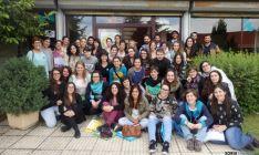 La Junta facilita la formación de voluntarios jóvenes. /Junta