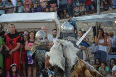XVII edición del Mercado Medieval en Berlanga de Duero, Soria. / DDM.XVII edición del Mercado Medieval en Berlanga de Duero, Soria. / DDM.