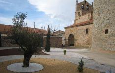 Plaza de Trévago