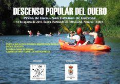 San Esteban celebra su semana cultural
