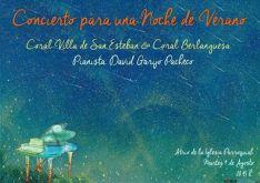 Foto 2 - San Esteban celebra su semana cultural