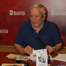 Jesús Bárez presenta una nueva edición de 'Tendencias'. /Ayto.
