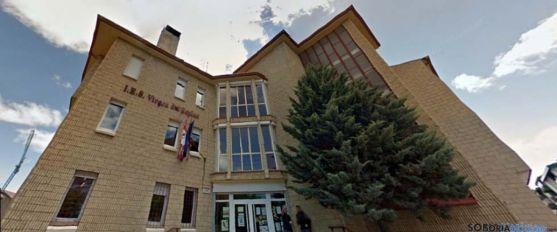 El instituto Virgen del Espino, uno de lo centro bilingües