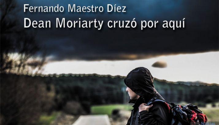Presentación del libo 'Dean Moriarty cruzó por aquí', de Fernando Maestro.