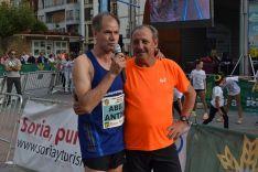 XXXIII Media Maratón Abel Antón-Ciudad de Soria. /SN