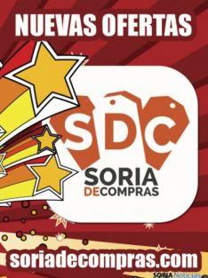 Plataforma digital de ofertas www.soriadecompras.com.