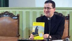 Gabriel Ángel Rodríguez, administrador diocesano./DOS