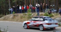 XV Rallye Sprint Navaleno-Canicosa