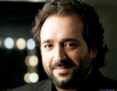 El tenor José Manuel Zapata./ Ayto.