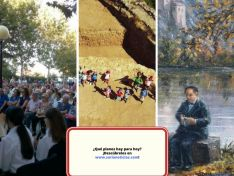 Planes para disfrutar del ocio y la cultura en Soria estos días.