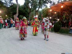 En imágenes: XVIII Jornadas Interculturales en Soria.