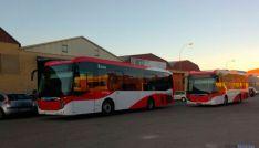 Urbanos de Soria gestiona el servicio de autobuses urbanos en Soria.
