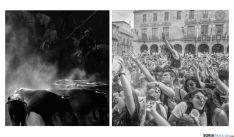 Instantáneas premiadas en el V Concurso Fotográfico del Mercado sobre temática sanjuanera.