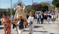 Fiestas de Fuentetoba en septiembre