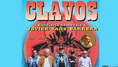 Banda musical soriana Los Clavos.