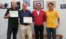Ganadores del V Concurso Fotográfico del Mercado, Soria.